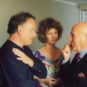 CM in conversation with Sally Groves & Hans Werner Henze