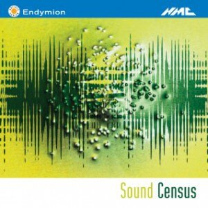 Cover of Sound Census CD