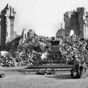 Berceuse for Dresden