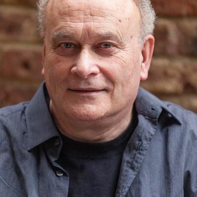 Portrait photo of CM