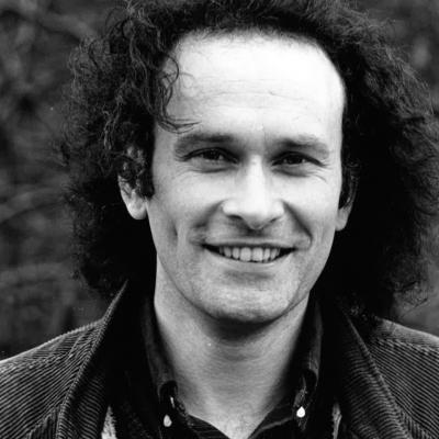 Portrait shot of Colin Matthews